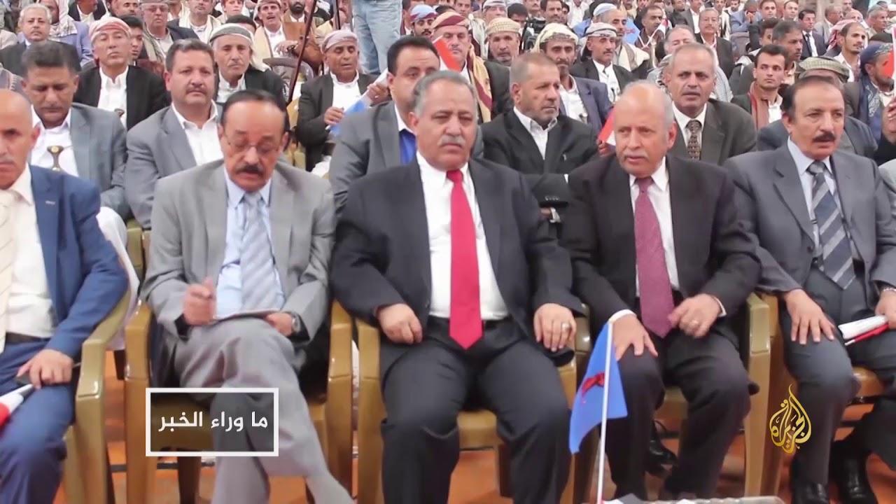 الجزيرة:هادي يلتقي جناح صالح في