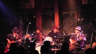 2011年6月5日 京都磔磔でのHAL'S BLUES BANDのライブ このライブ...