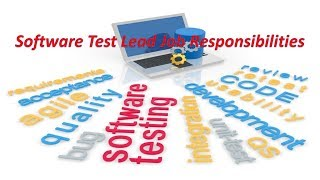 Job Responsibilities of Software Test Lead|Software Testing Tutorial|G C Reddy|