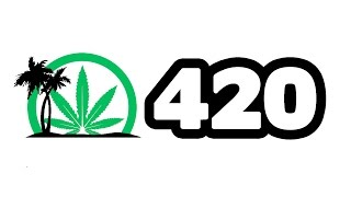 420 Vancouver - LIVE from Sunset Beach!