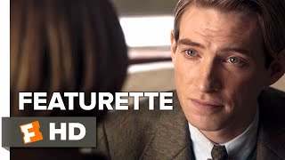 Goodbye Christopher Robin Featurette - The Story (2017) | Movieclips Coming Soon