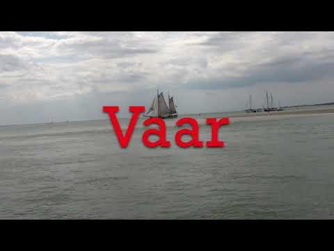 Social Flash Welkom op het water | Varen op 't Wad - 14 aug 17 - 14:58
