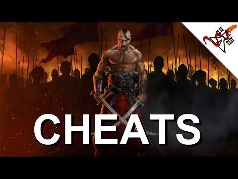 Cossacks 3 - CHEATS