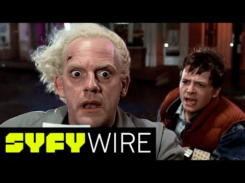 Emerald City Comic Con Rm 1 (Day 3) | Back to the Future Cast & Harry Potter's Neville | SYFY WIRE
