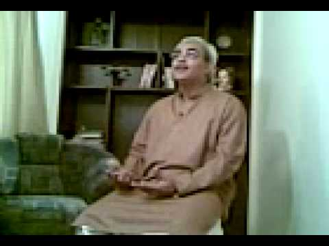 Ibne Safi son Dr Ahmad Safi Giving Interview to  AJJ TV on July 25, 2009