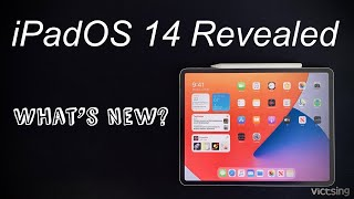 iPadOS 14 Revealed! Whats New?
