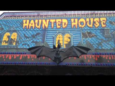 Dutchess County Fair Haunted House!