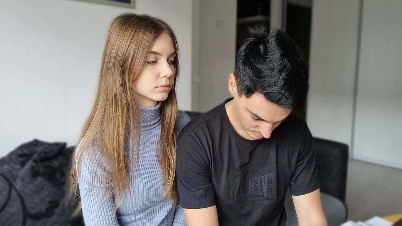 Sin Trabajo y Sin Novia? Que será de mi relación - Toqué Fondo 🇪🇪
