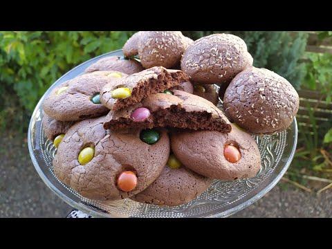 cookies-brownies-facile-et-rapide