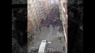 Alex Alert - Tear Gas