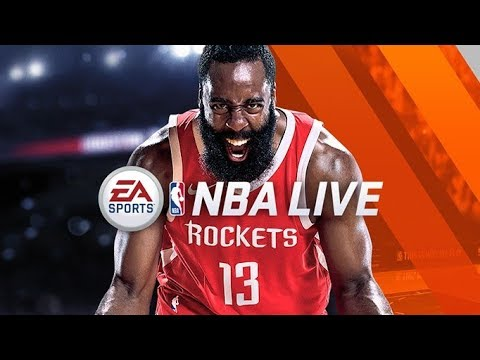 nba live ios crash