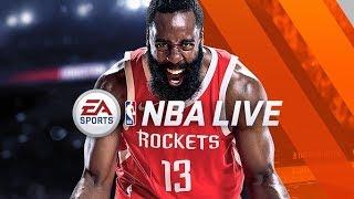 HOW TO MAKE NBA LIVE MOBILE STOP CRASHING!!!