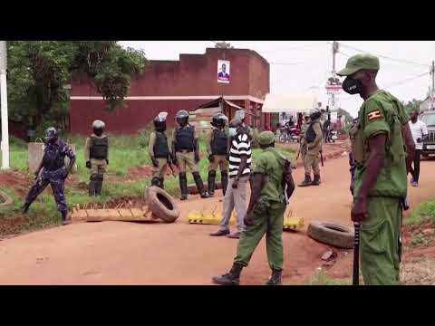 Ugandan court orders freedom for Bobi Wine