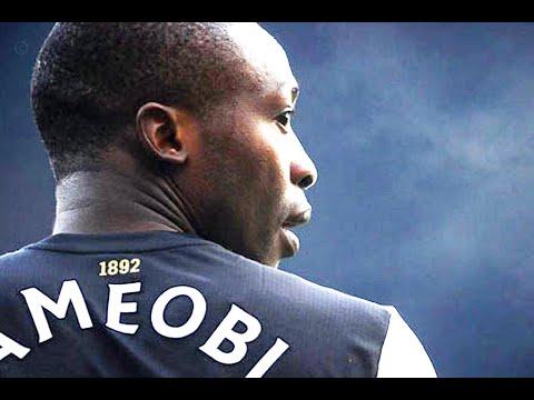 Shola Ameobi - It Was A Blast - Newcastle United
