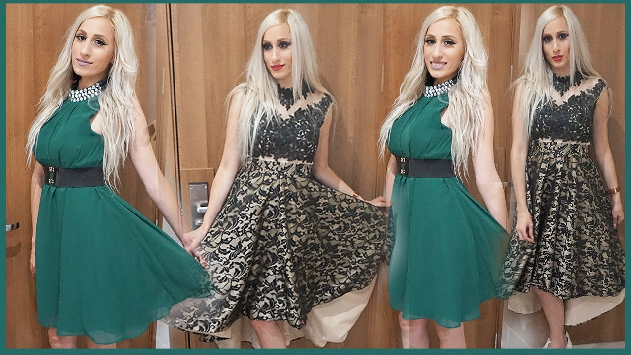 Jjshouse dressy special occasion dresses review ❤ youtube