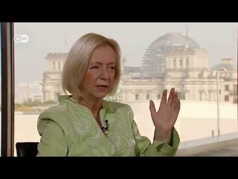 The Future of Research and Innovation- What is Germany's plan?   Journal Interview