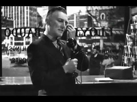 locked-room-mystery-detective-thriller-noir-movie---the-kennel-murder-case-(1933)