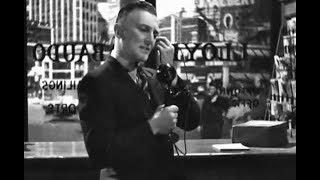 Locked Room Mystery Detective Thriller Noir Movie - The Kennel Murder Case (1933)
