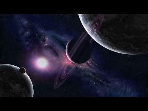 The Earth is Not Alone - Space Documentary HD