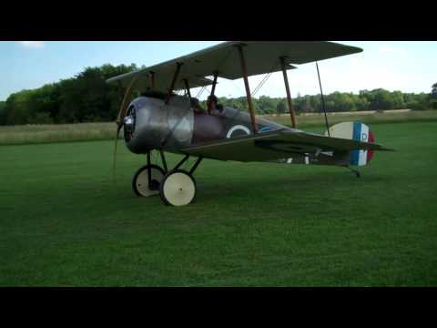 Airdrome Sopwith Camel