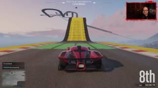 NoThx Stream ~ GTA V Online #29