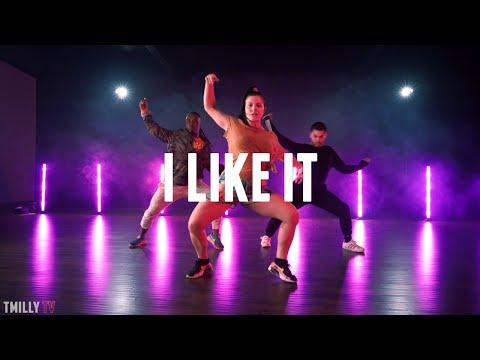 Cardi B, Bad Bunny & J Balvin - I Like It   Dance Choreography by Willdabeast and Janelle Ginestra