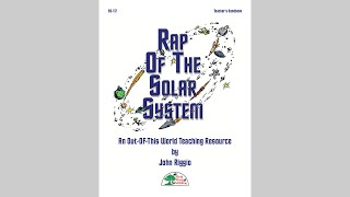 Rap Of The Solar System - from MusicK8.com