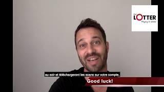 Super Cagnotte EuroMillions - 21 septembre 2018