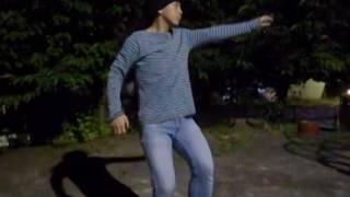 2017年06月17日の眞島竜男の踊り.