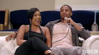 Black Love Live | Has Social Media Disrupted Relationships?