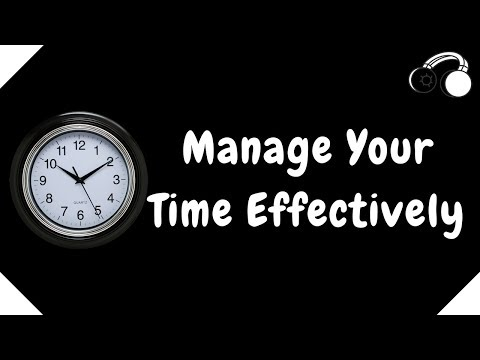 Creative Time Management Tips To Reduce Stress