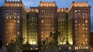 Skirvin Hilton Hotel, Oklahoma City, United States - Best Travel Destination