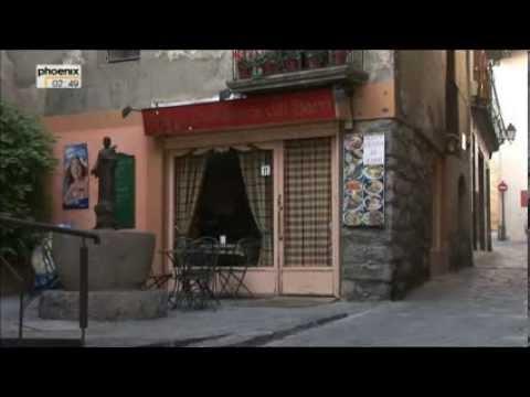 Europas Kleinstaaten Teil 1 - Andorra - Herz der Pyrenäen