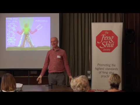 Simon Brown - Feng Shui, Chinese Medicine and Holistic health