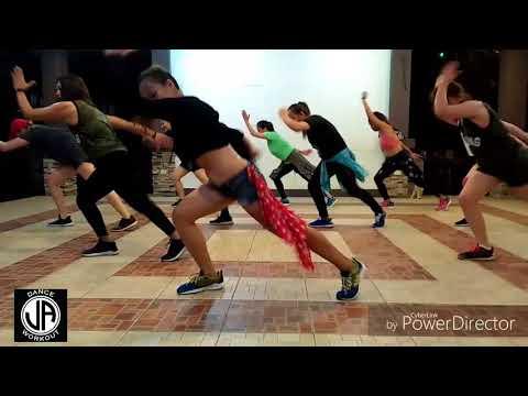 JA Dance workout
