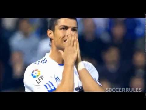 Cristiano Ronaldo || Born to be a Champion || HQ