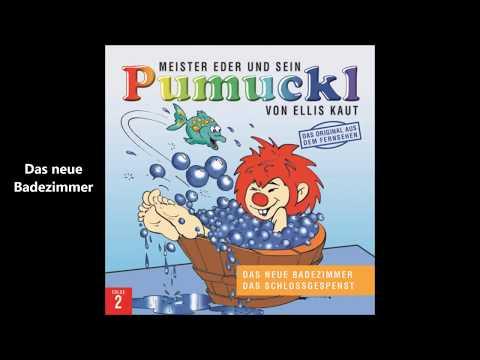 Pumuckl Und Das Neue Badezimmer Kinder Horspiel Meister