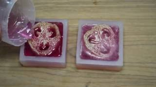 Loofah Soap Tutorial
