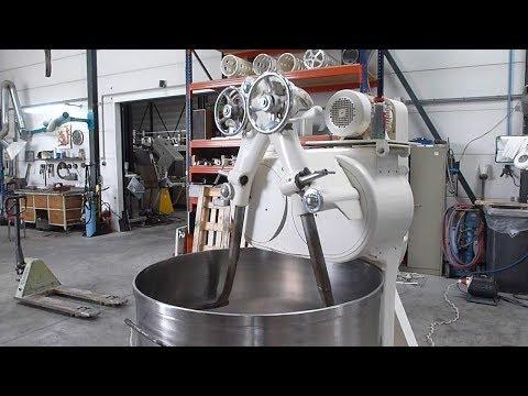 Artofex PH 30 Used Bakery Machine.