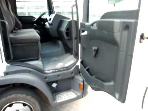 hqdefault man tgl 8 180 box lorry euro4 11 07 youtube iveco eurocargo fuse box location at aneh.co