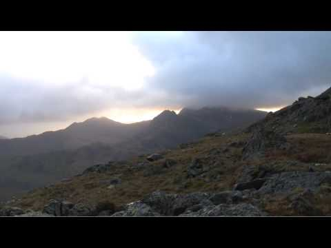 Backpacker Editors' Choice Trip 2009: Snowdonia National Park, Wales
