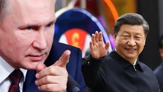 Мир замер: План Путина по переделу мира
