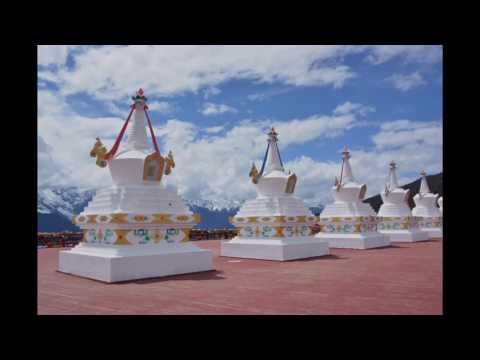 :: Pursuit of The Lost Horizon :: in Lijiang, Deqen and Shangrila