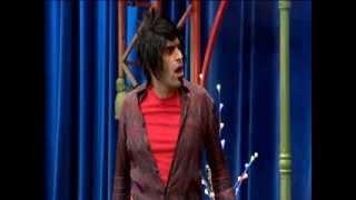 Güldür Güldür Show 10. Bölüm - Adonis İsmail Geri Döndü