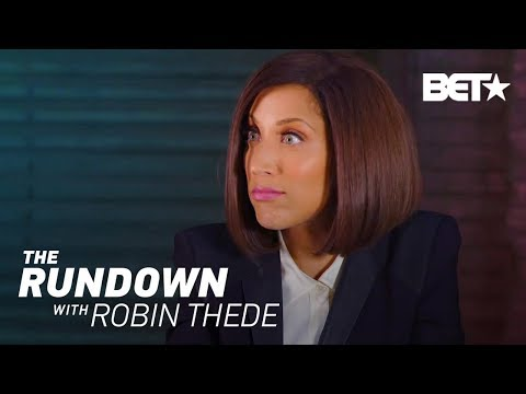 Black Fist: The Russians' Secret Plot To Infiltrate Black Communities | The Rundown With Robin Thede