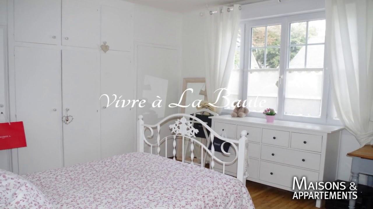 Vivre En Appartement Ou En Maison la baule - maison a vendre - 769 900 € - 130 m² - 5 pièces