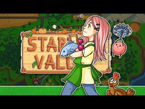 Stardew Valley #75 🌱 ICH BIMS SO DUNN! GHAD! DRECK!