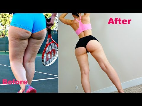30 Day Butt Transformation Workout! This Works!