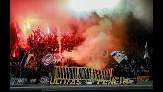 Ultras Fener / The World