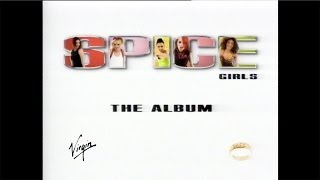 SPICE GIRLS - SPICE 15 - THE ORIGINAL SPICE GIRLS TVC